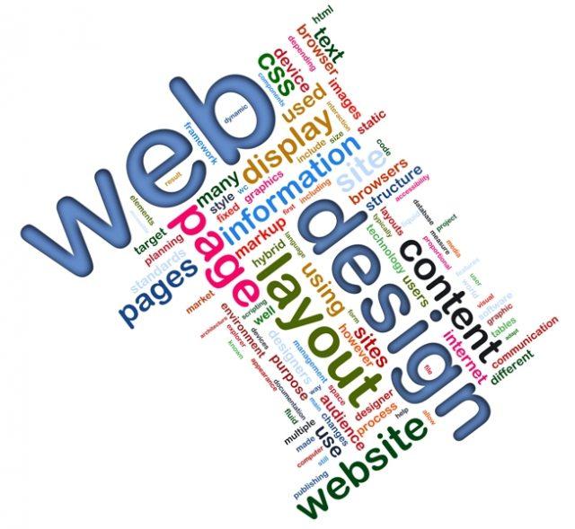 web design service